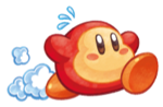 Artwork Waddle Dee (KMA)
