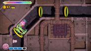 KatRC Kirby Rocket's Big Blastoff 2