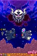 Necrodeus Broken Hand