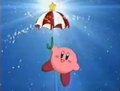 Parasol Kirby