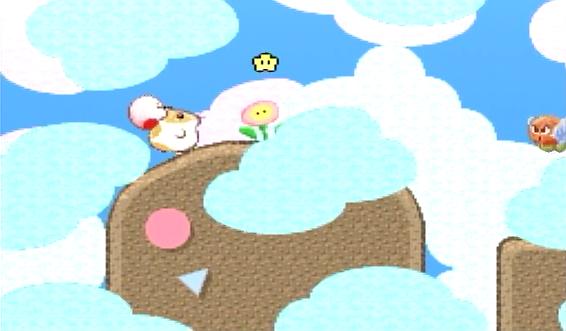 雲 (星のカービィ3)