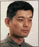 Shinichi Shimomura