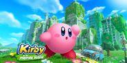 KirbyetleMondeOublé Bannière