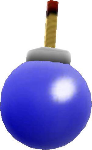 Bomb (item)