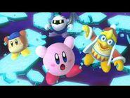 Kirby's Return to Dream Land - Full Walkthrough (All 8 Worlds) - Main Mode
