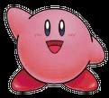 SSB Kirby