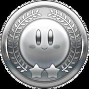 KRtDL Medal Silver
