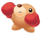 Kickboxi Artwork (KRAT)