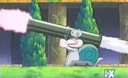Escargoon Bazooka