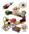 Food SSBM