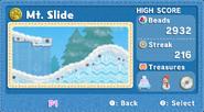 KEY Mt. Slide