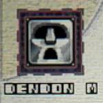 Dendon m-tk-pic
