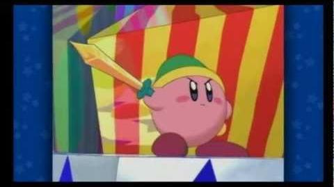 Kirby Anime Hoshi no Kaabii - Intro deutsch german