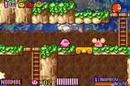 Kirby and the Amazing Mirror 1412806094609