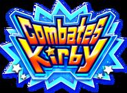 Combates Kirby Logo