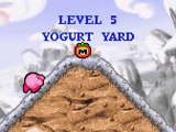 Yogurt Yard