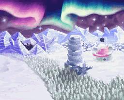 Glaciar Glasé