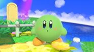 SSBUl Green Kirby