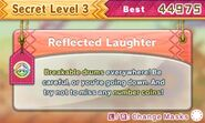 DDDD Reflected Laughter secret