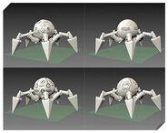 KPR Access Ark concept art