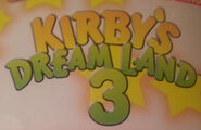 Kirby Dream Land 3 (2)