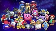 Kirby's Friends 2