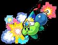 KBR Bomb artwork