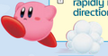 Kirby Dashes