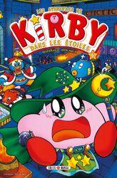 KirbydanslesEtoiles Tome6.jpg