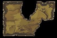 J Secret Map