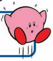 Kirby's Dreamland (Kirby (Jumping))