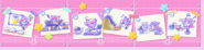 Kirby 3DS Theme- Full Top-Screen