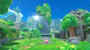 KirbyetleMondeOublé NintendoDirect1