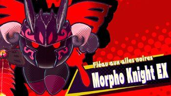 Morpho Knight EX