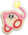 KEEY Kirby artwork