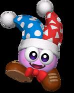 Kirby star allies marx model