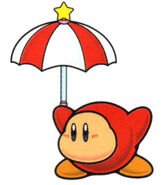 Parasol Dee