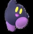 SSBU Black Kirby
