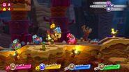 Captura 2 Kirby Star Allies