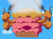 Enraged Belly Buster