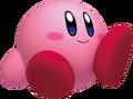 KRtDL Kirby sit artwork