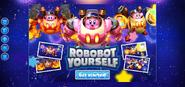 Robobot Yourself Title