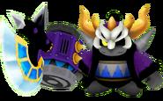 King-D Mind 3D Model(false)