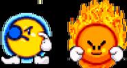 Mr. Shine & Mr. Bright (Schatten bedrohen Traumland)
