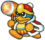 KSStSt King Dedede artwork