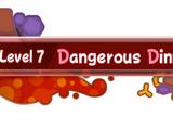Dangerous Dinner