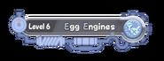KRtDL Egg Engines plaque
