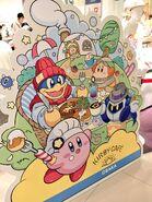 Kirby Cast Billboard