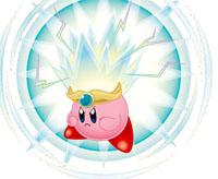 Transformaciones de Kirby: Pesadilla en Dream Land