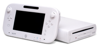 Wii U.